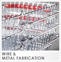 Wire & Metal Fabrication Services
